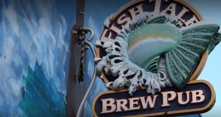 Fish Tale Brewpub