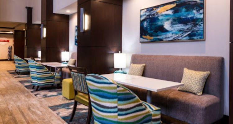 Hampton Inn and Suites Olympia