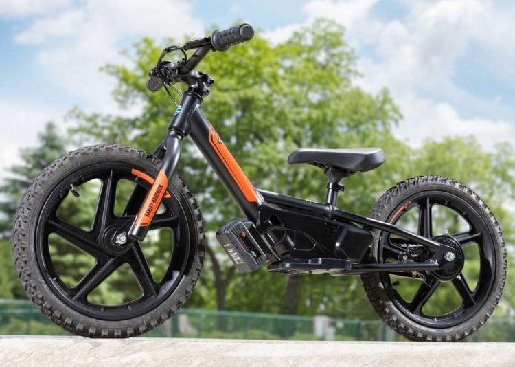 Harley Kids Bike