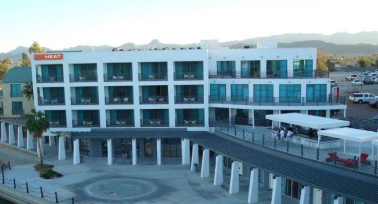 Heat Hotel