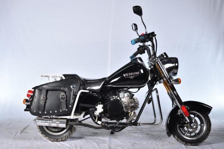 Kids Harley Davidson Motorcycle