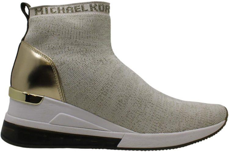 Michael Kors Skyler Sneaker Booties