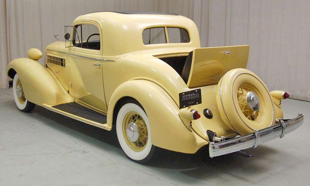 Series 10 Cadillac 2