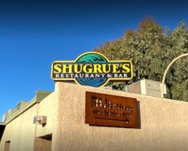 Shugrue's