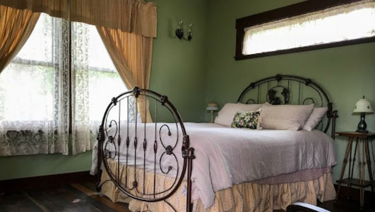 The Marie Bed and Breakfast