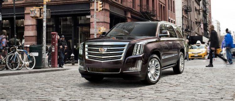 Used Cadillac 2