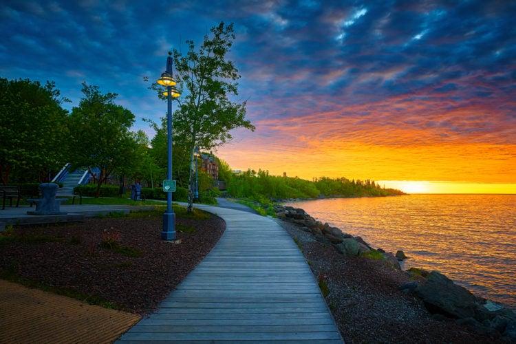 Duluth, Minnesota