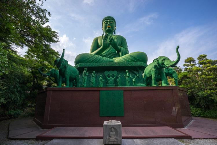 Toganji Temple