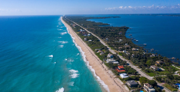Palm Bay, Melbourne, and Titusville, Florida