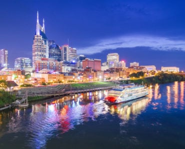 The History and Evolution of the Nashville Boat Show