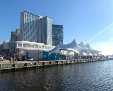 The History and Evolution of the Baltimore Boat Show