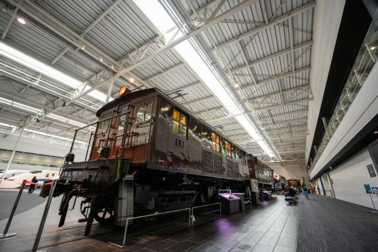 JR SCMAGLEV & Railway Park