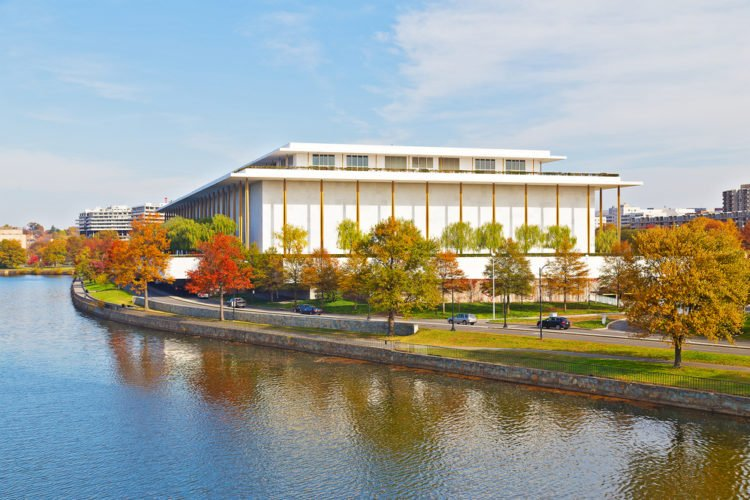 Washington Center for the Performing Arts
