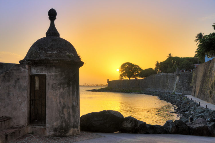 Visit El Morro Castle