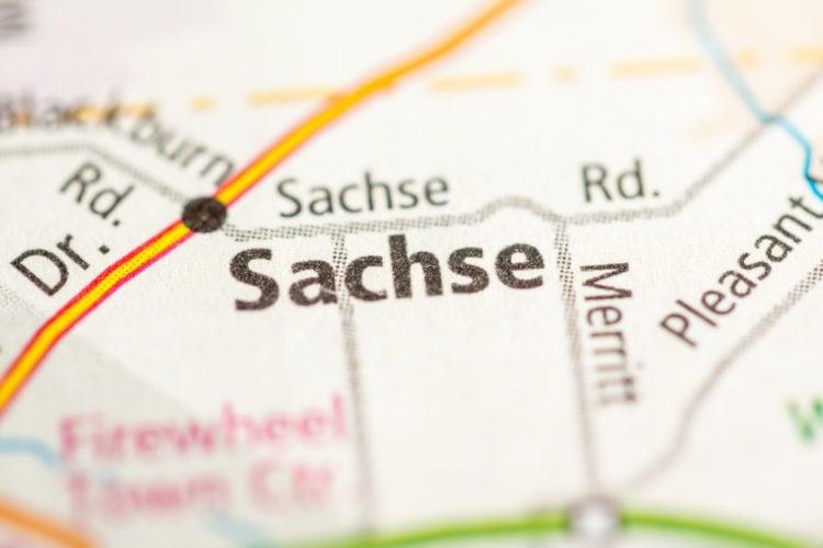 Sachse