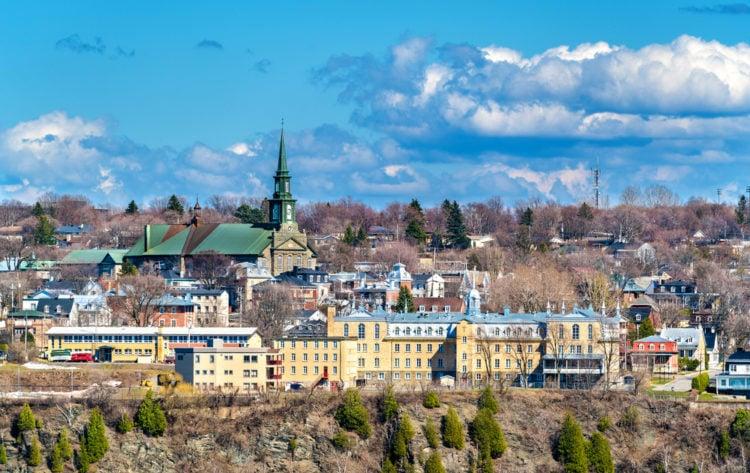 Levis, Quebec