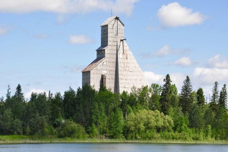 Timmins, Ontario