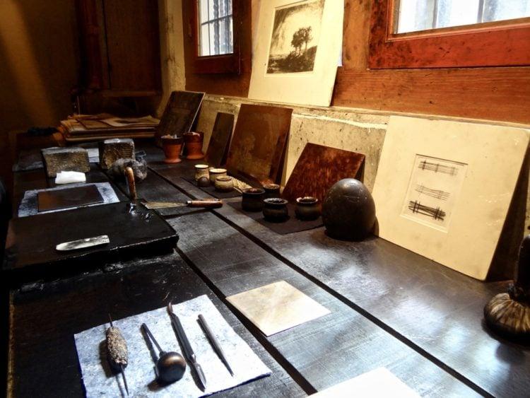 Bigelow House Museum