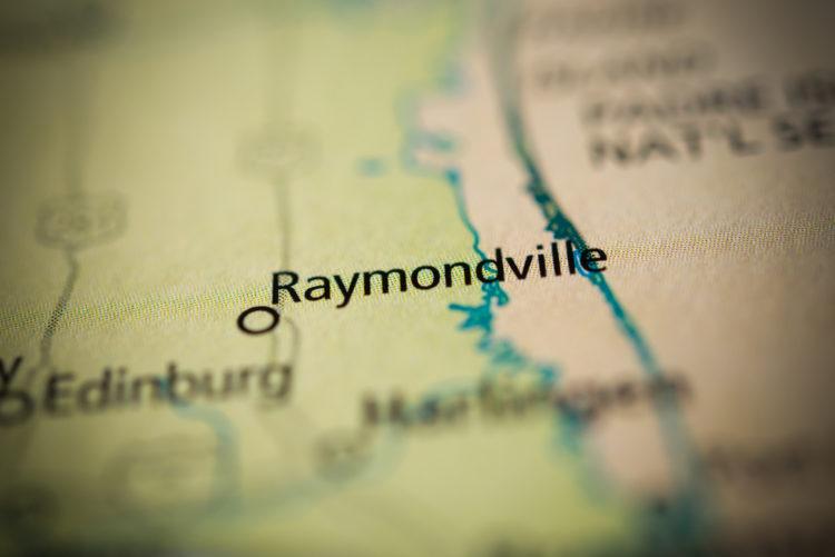 Raymondville