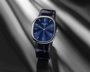 Which Patek Philippe Ellipse Model is Right For You?