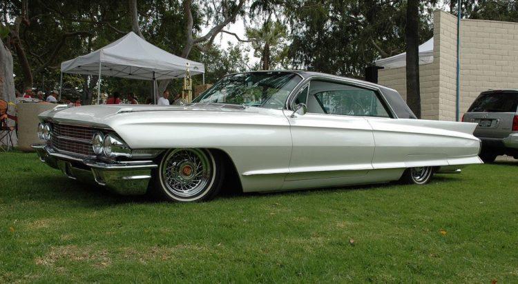 1962 Cadillac Lowrider