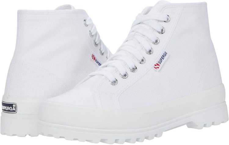 Superga 2341 Alpina Cotu Sneaker