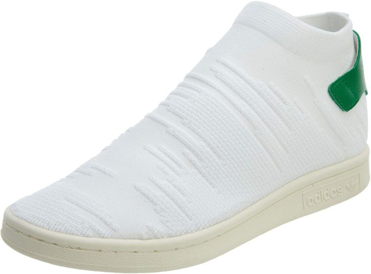 Adidas - Stan Smith Slip-On Sneakers