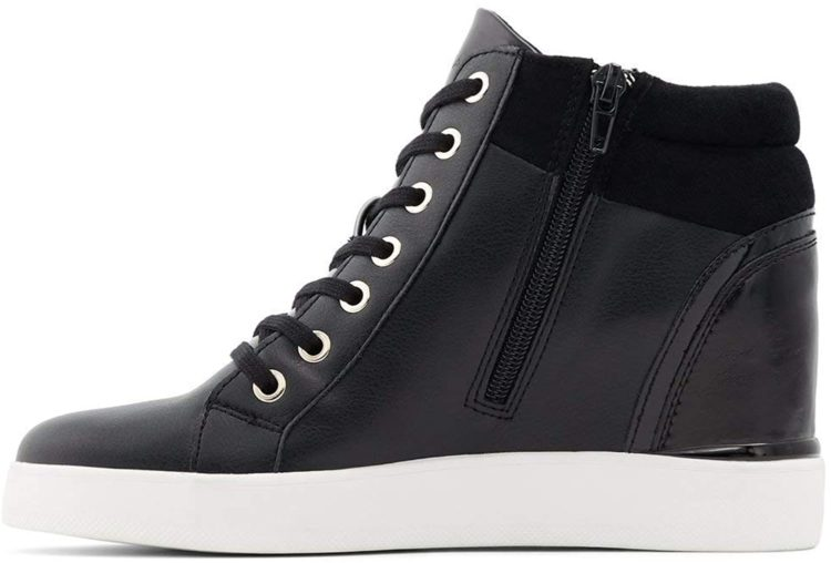 Aldo - Women's Ailanna Wedge Sneaker