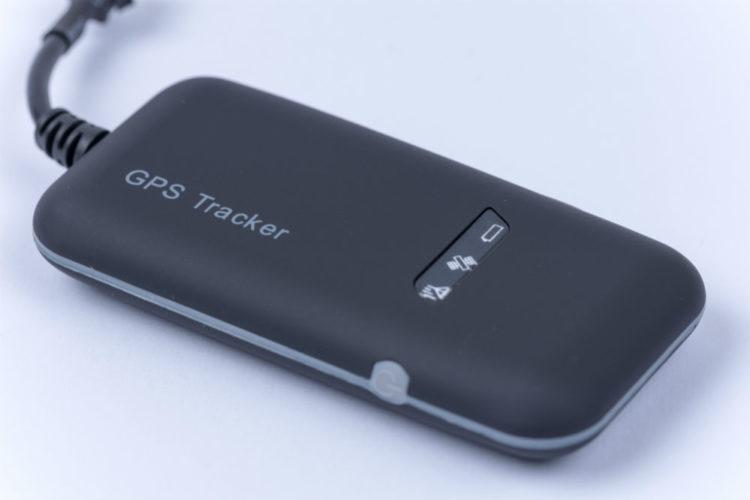 Amcrest AM-GL300 V3 Portable Mini GPS Tracker for Vehicles