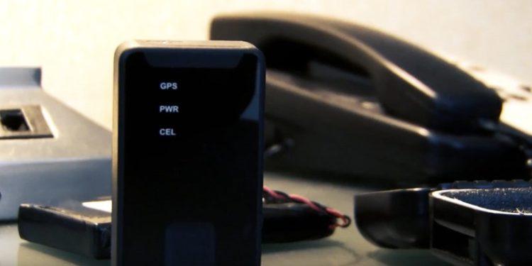 Americaloc GL300W Mini Portable Real-Time GPS Tracker XW Series