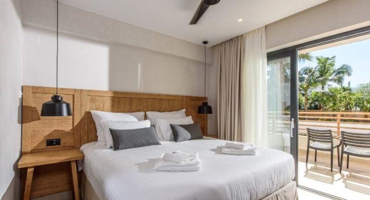AneSea Hotel