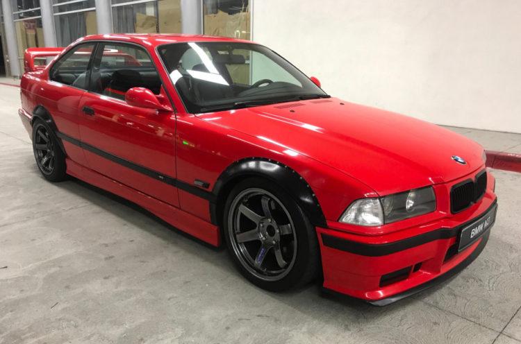 BMW E36 3