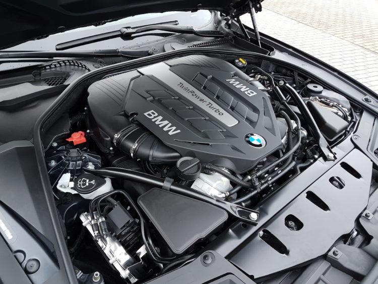 BMW Engine 2