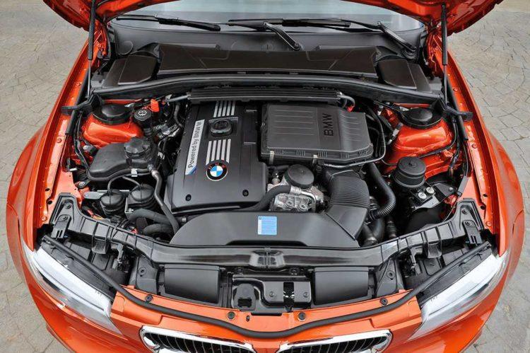 BMW Engine 3