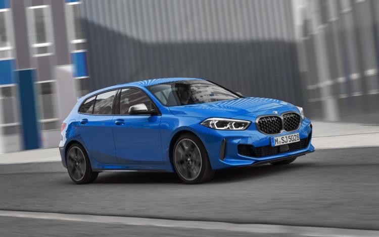 BMW Hatchback