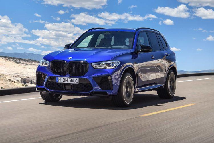 BMW SUV 2