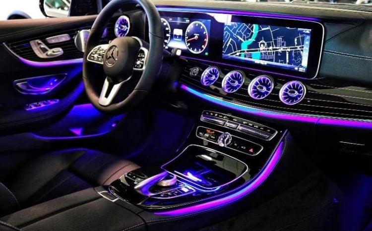 BMW Vs Mercedes 2