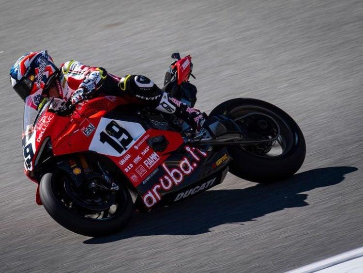 Ducati MotoGP Bike 2