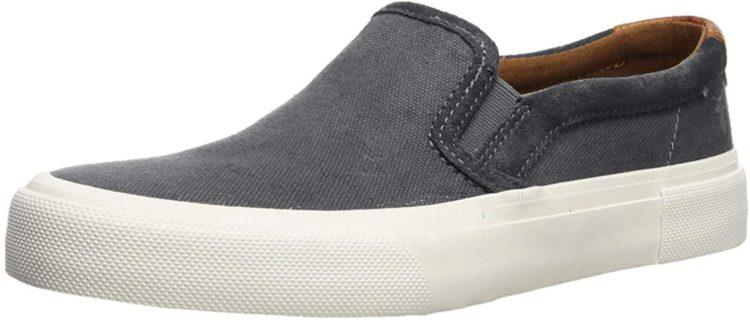 Frye - Ludlow Slip-On Sneakers