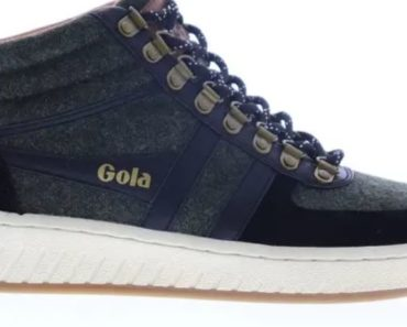 Gola Ascent High Men's Sneaker