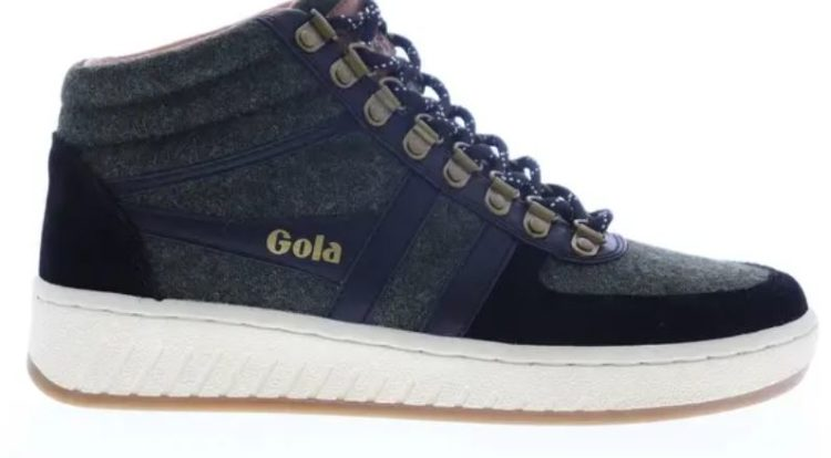 Gola Ascent High Men's Sneaker
