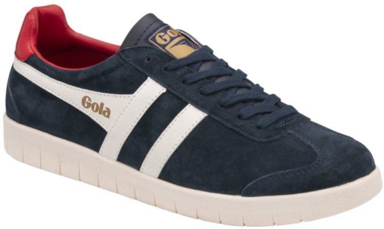 Gola Classics Men's Hurricane Suede Sneakers