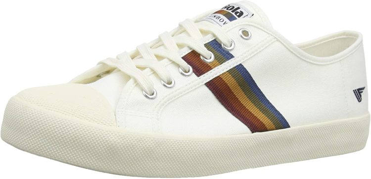 Gola Coaster Spectrum Men's Fashion Trainers