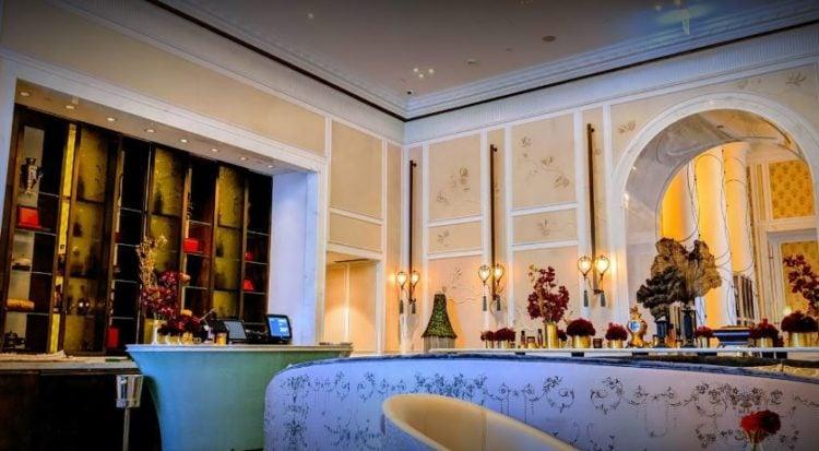Jade Lounge