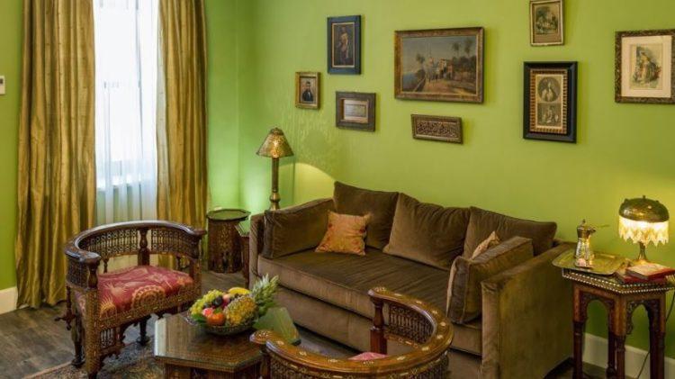 La Maison Ottoman