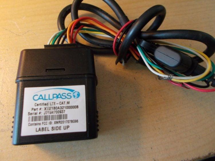 MotoSafety Teen GPS Tracker Device