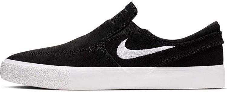 Nike - SB Zoom Stefan Janoski Slip-On Sneakers