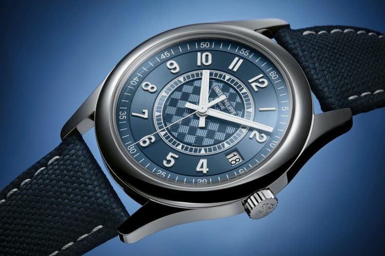 Patek Philippe Reference 600 1R