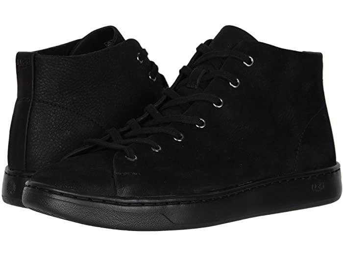 Pismo High Cozy Sneakers