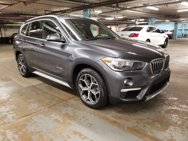 Pre-Owned BMW 3